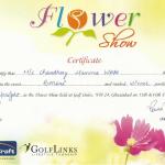 Bonsai Flower Show