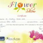 CHW Forge Flower Show