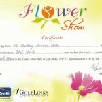 CHW Flower Show