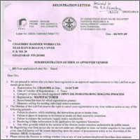 DRDO Registration