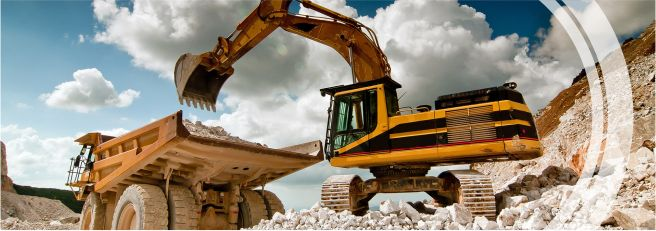 Material Handling and Earth Moving Equipment