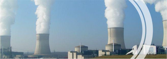 CHW Forge Nuclear