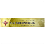 Star Wire India Limited