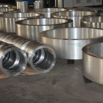 Aluminium Forgings Six