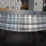 Aluminium Forging - DSC01243