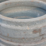 DSC01389- Rolled & Forged Flange