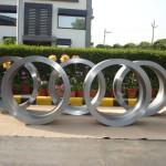 Slew Bearings & Gear Rings