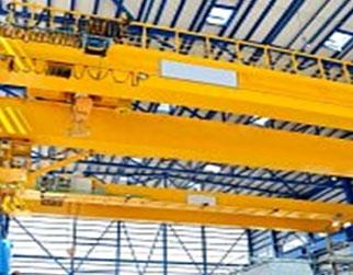Head Gantry Cranes